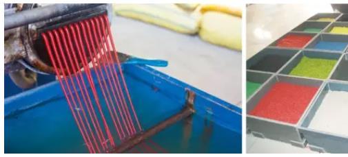 如何选择合shi的塑料造粒机